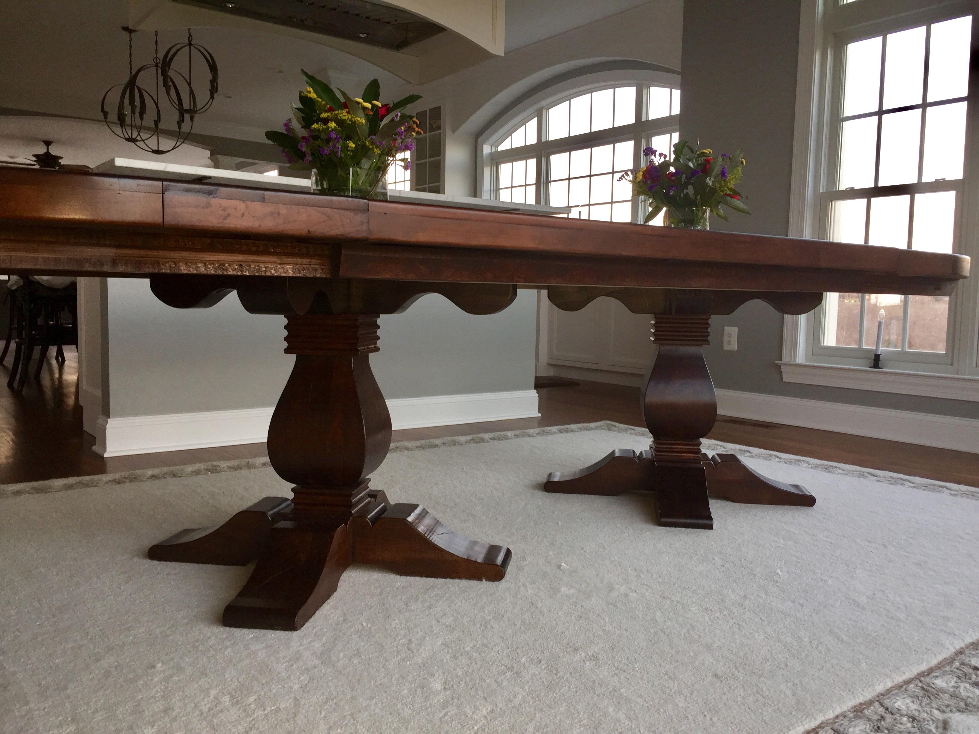 rustic-trades-furniture-double-weston-pedestal-atlanta-georgia-custom-handcrafted-furniture