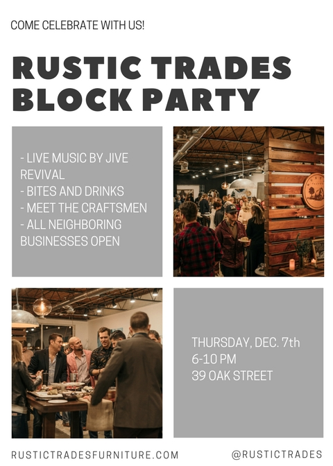 RT BLOCK PARTY REVISED