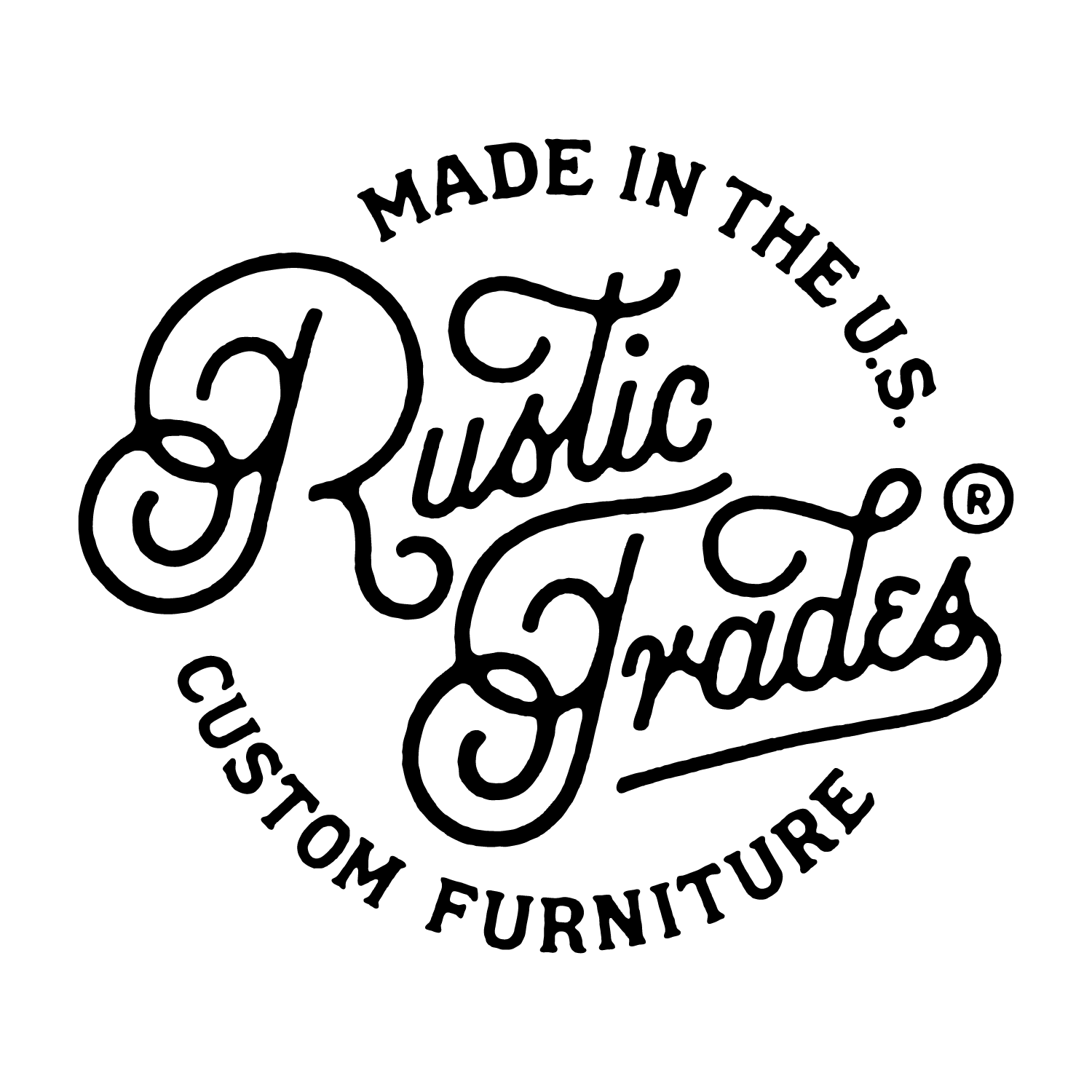 Rustic Trades Furniture Blog